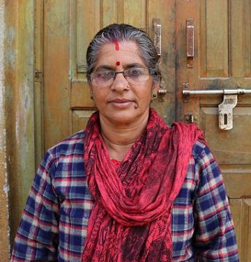 President of Jitpur cooperative
