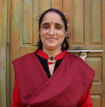 Secretary of Jitpur cooperative